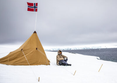 Antarktidaguide