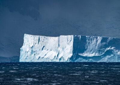 Antarktidalandscape