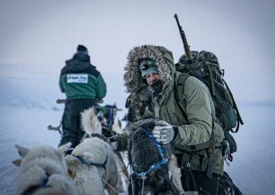 Arktida - Musher